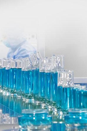 欧泉生化-生产的产品差错率高
