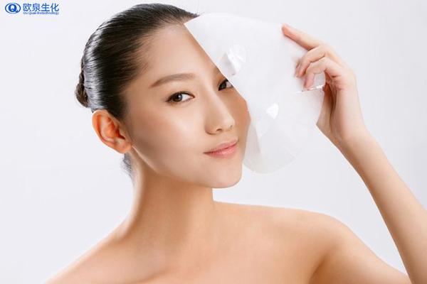 面膜使用方法-欧泉生化