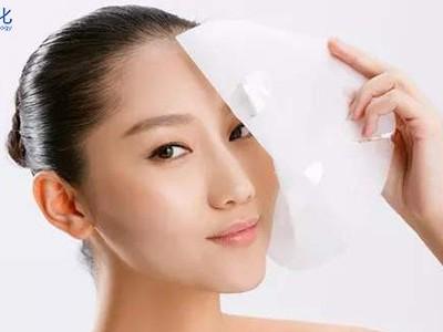 面膜代加工品质有保障的原因