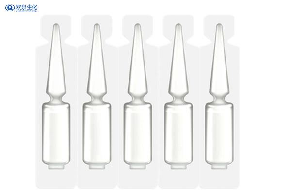 玻璃安瓶和软安瓶的区别你真的明白了吗-欧泉生化