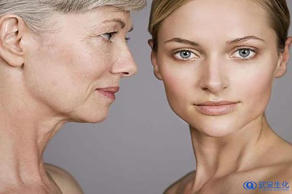 拯救天生黄皮肤的方法-欧泉生化