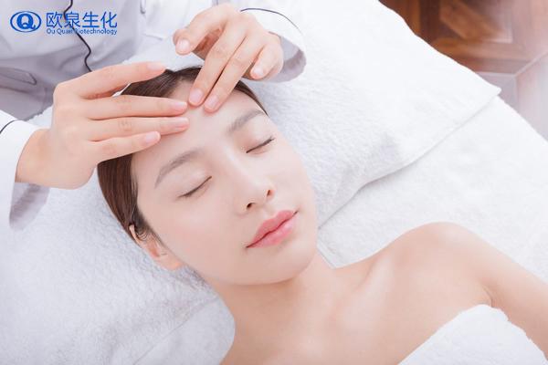 美容护肤这五点可不能忘-欧泉生化