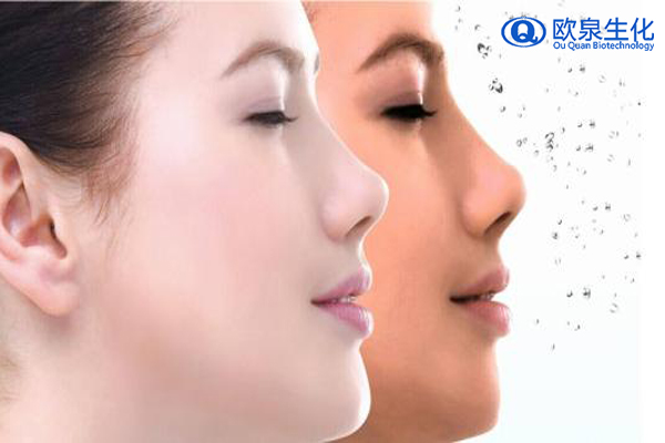 美妆厂家帮你分析毛孔粗大的原因-欧泉生化