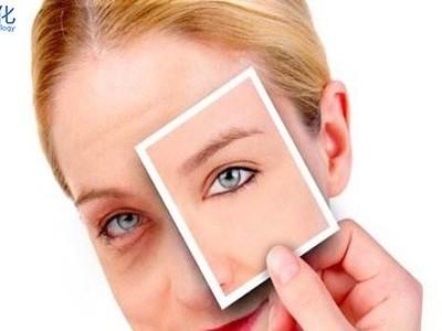 如何用眼膜护理眼部