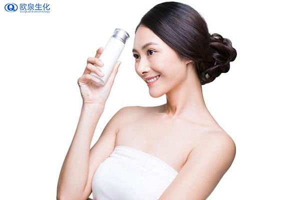乳液和面霜的区别-欧泉生化