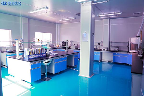 化妆品OEM对研发实验室的有哪些要求-欧泉生化