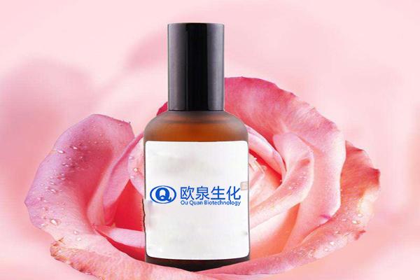 玫瑰纯露,化妆品工厂,化妆品代加工,欧泉生化