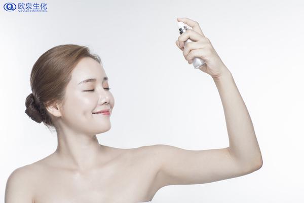 肌肤问题小技巧-欧泉生化
