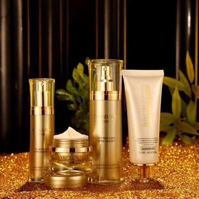 化妆品代加工厂家:初学者化妆必备用品