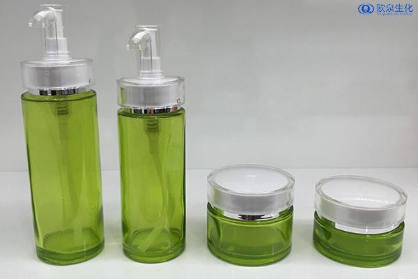 化妆品包材企业的环保趋势-欧泉生化