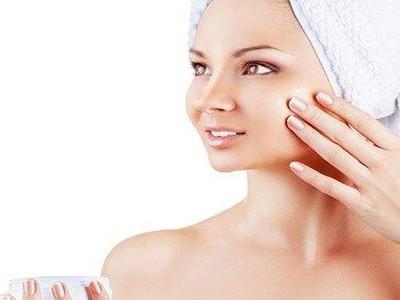 防晒和隔离霜的使用顺序