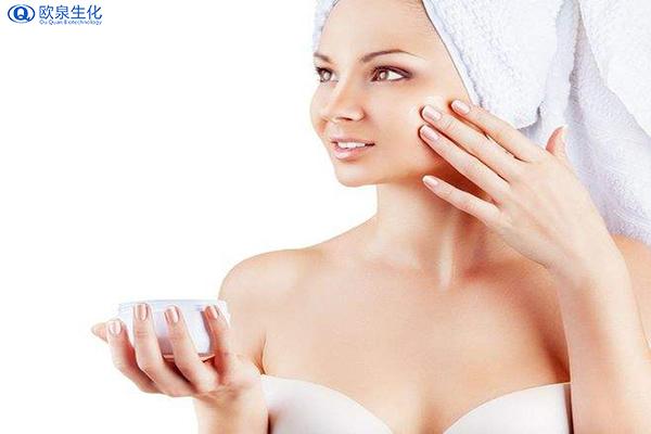 防晒和隔离霜的使用顺序-欧泉生化