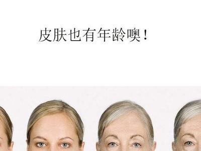 这样化妆会导致肌肤衰老