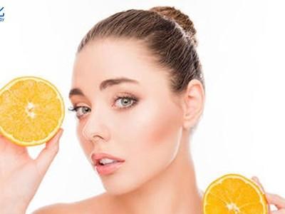 美妆厂家:惊呆了!橙子都能护肤了