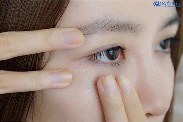 关于眼霜使用的问题-欧泉生化