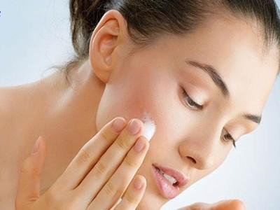 洗脸时的四大注意事项