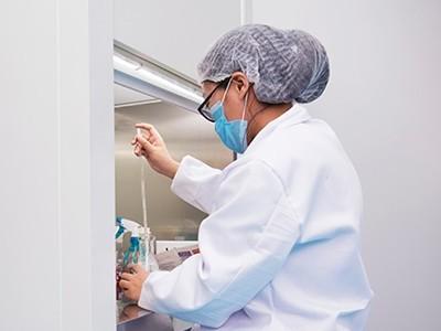 护肤品套装—乳化体的加工制作
