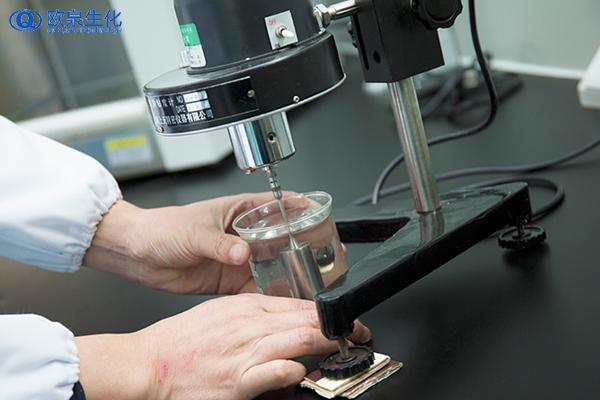 乳化体的加工制作-欧泉生化