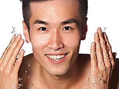 男士保养皮肤的五个妙招