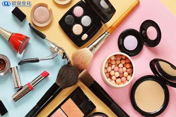 化妆品网购消费者特点分析-欧泉生化