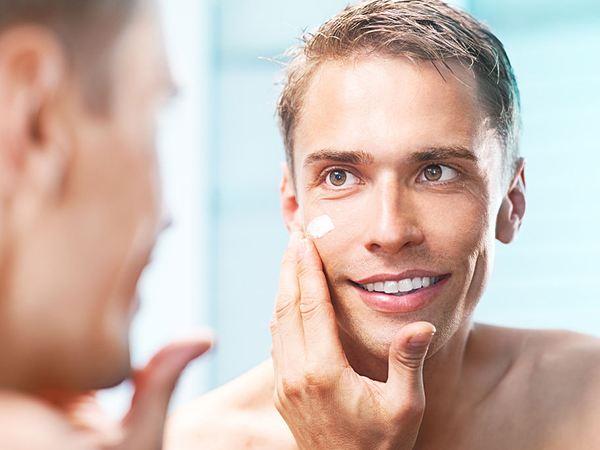 男性油性皮肤应该如何控制-欧泉生化