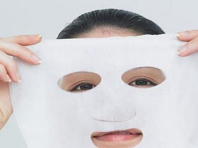 用面膜皮肤过敏怎么办?