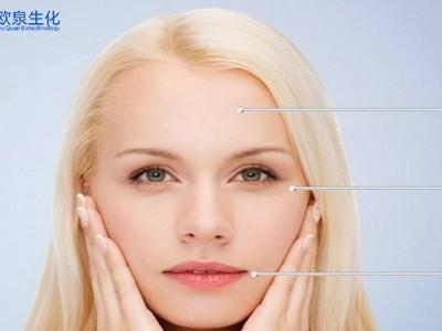 干性皮肤的护肤策略