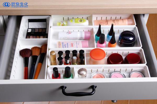 你的化妆品是这样保养的吗-欧泉生化