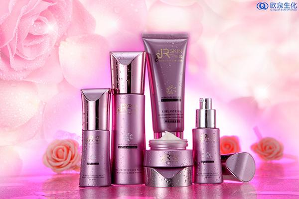 怎么将化妆品有效推广出去-欧泉生化