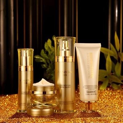 怎么将化妆品有效推广出去?
