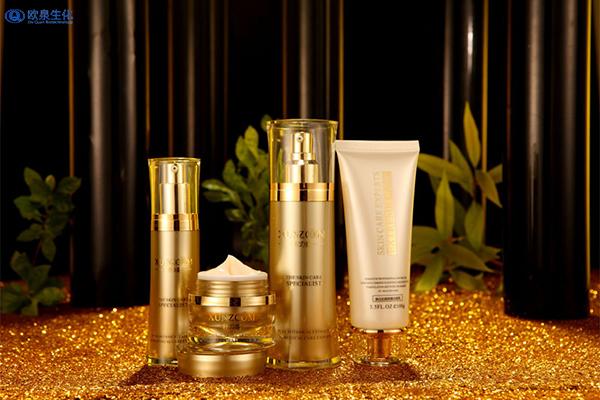 消费者一年要用多少化妆品-欧泉生化