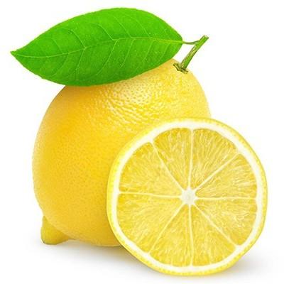 如何正确使用柠檬护肤