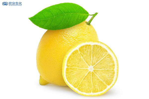 如何正确使用柠檬护肤-欧泉生化