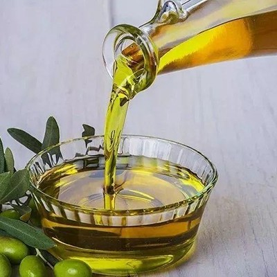 使用橄榄油适合的时间点
