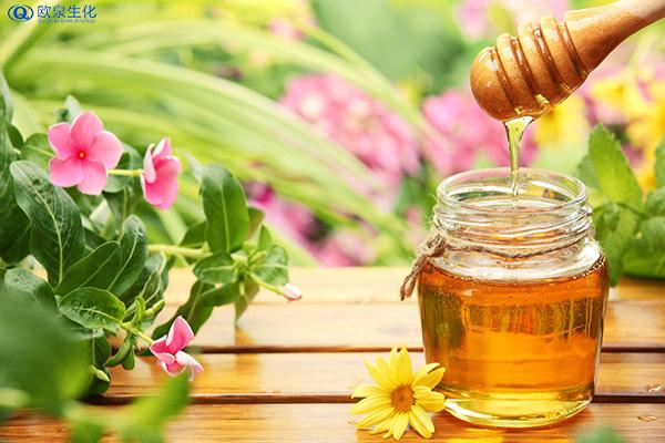 蜂蜜在美容界的使用方法-欧泉生化