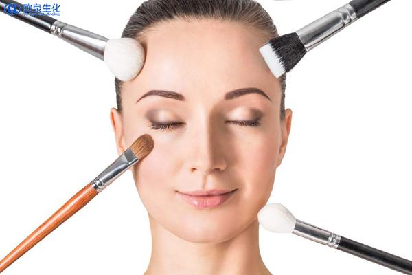 美妆厂家告诉你化妆顺序-欧泉生化
