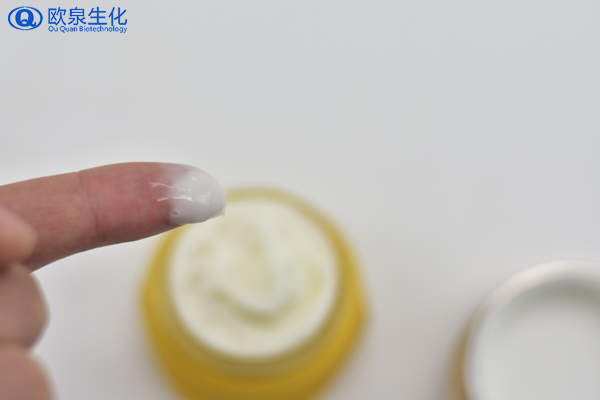 美妆厂家:活性修护霜的作用你知道吗?-欧泉生化