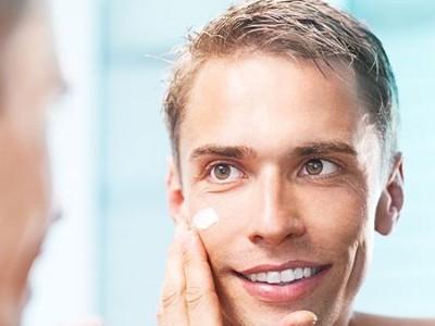 为什么越来越多的男士做护肤品代工?