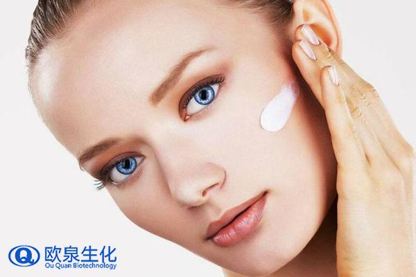 化妆品备案说明-欧泉生化