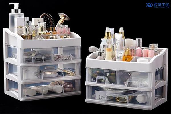 80、90后国产化妆品你用了哪几个-欧泉生化