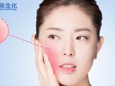 美妆厂家教你如何应对化妆品过敏