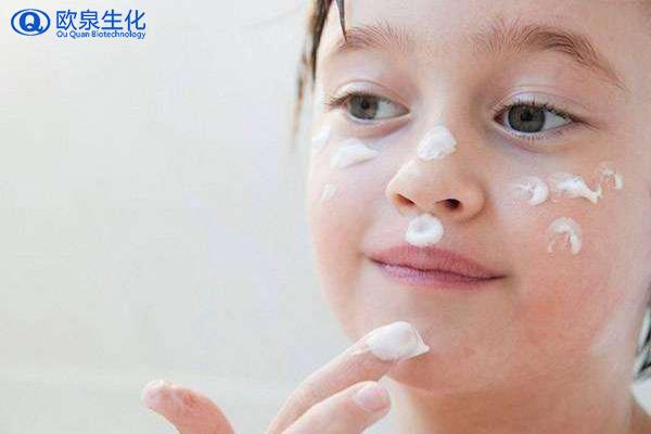 儿童护肤品选择的注意事项有哪些?-欧泉生化