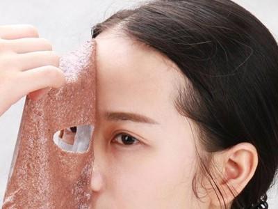 化妆品厂家教你敷面膜的正确步骤