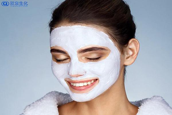 学会挑面膜,轻松护肤-欧泉生化