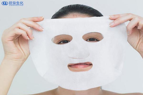 美容院不想错过的面膜代加工-欧泉生化