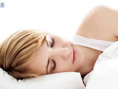 关于睡美容觉的5大技巧