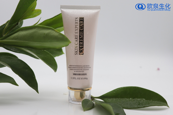 美妆厂家告诉你护肤的整个流程-欧泉生化