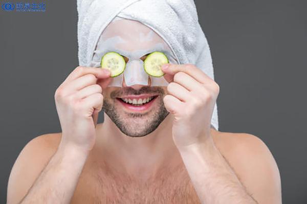 男士护理产品已成必然趋势-欧泉生化