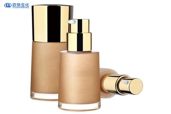 美妆厂家教你如何挑选出适合自己的粉底-欧泉生化