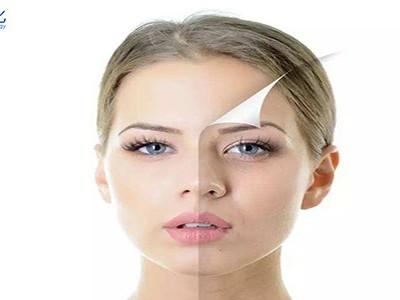 怎样化妆改变肤色不均匀?